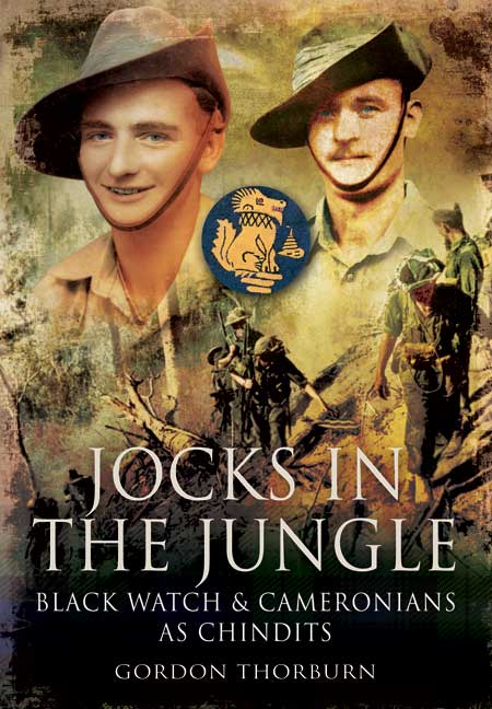 Jocks in the Jungle