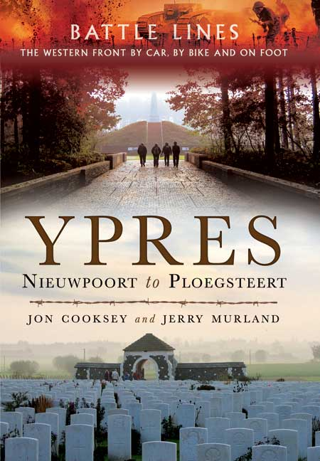Battle Lines: Ypres