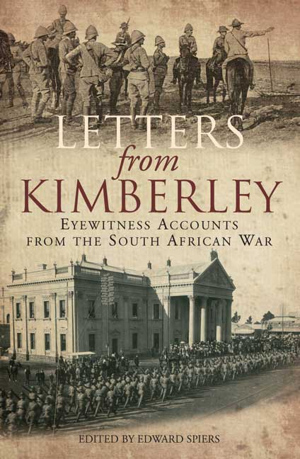 Letters from Kimberley