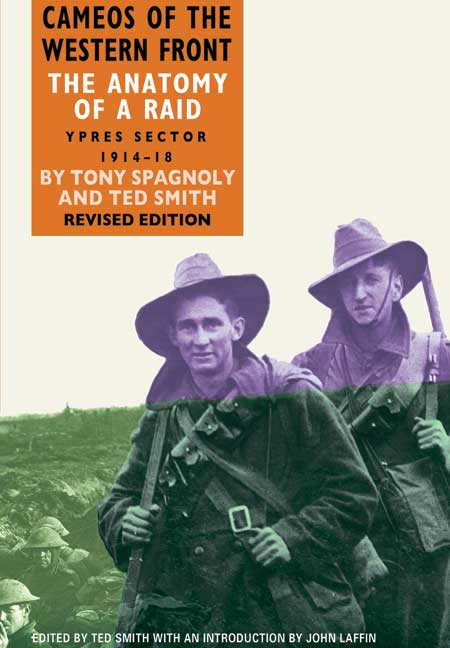 Cameos of the Western Front: The Anatomy of a Raid