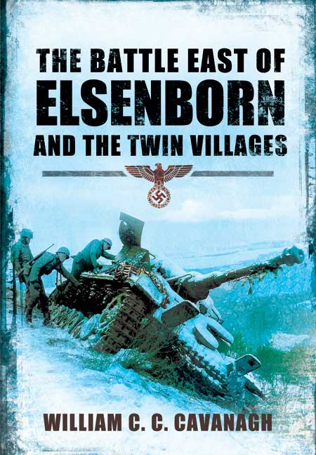 The Battle East of Elsenborn