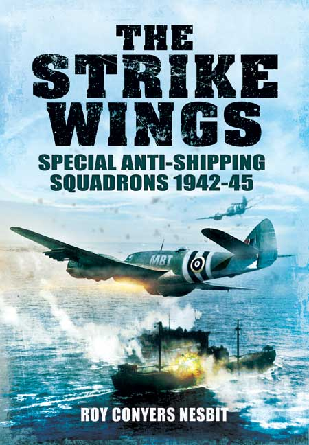 The Strike Wings