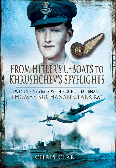 From Hitler\'s U-Boats to Kruschev\'s Spyflights