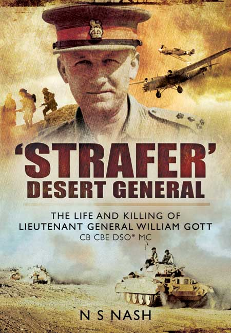 Strafer - Desert General
