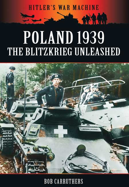 Poland 1939: The Blitzkreig Unleashed