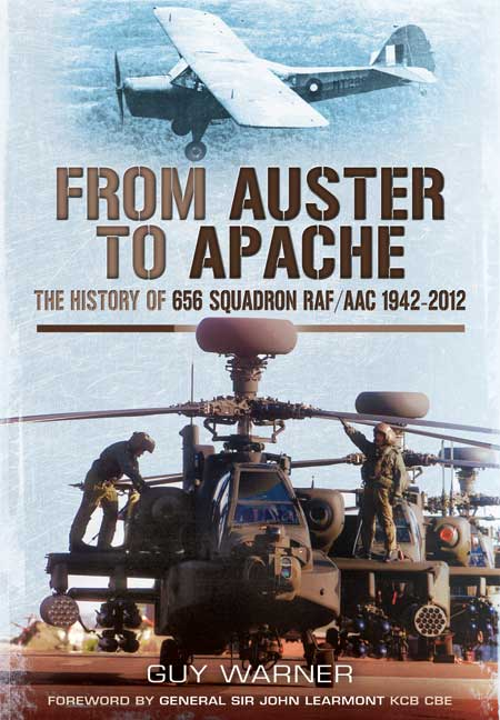 From Auster to Apache
