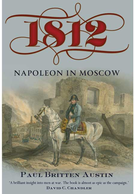 1812: Napoleon in Moscow