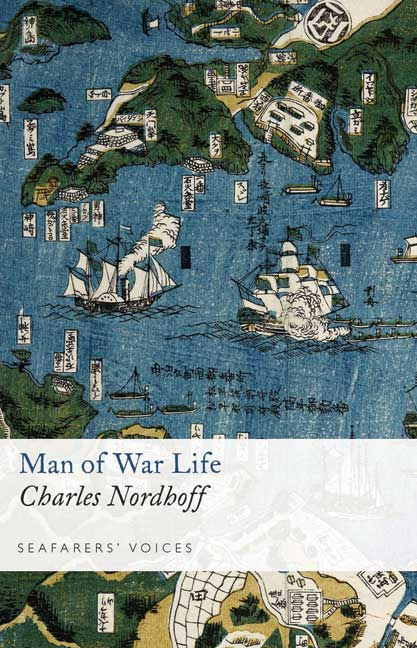 Seafarers\' Voices 9 - Man of War Life