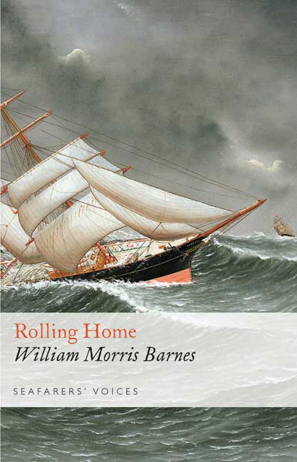 Seafarers' Voices 10: Rolling Home