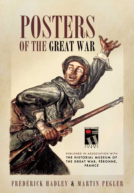 Posters of the Great War