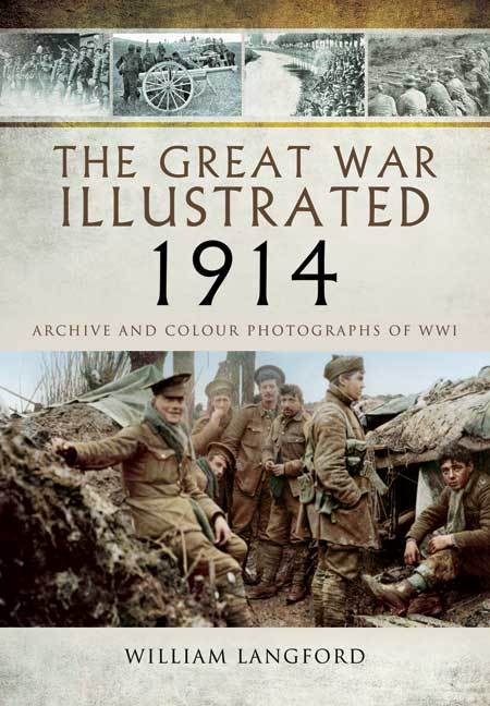 The Great War Illustrated 1914