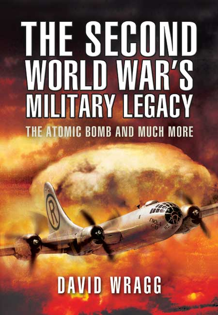 The Second World War's Military Legacy