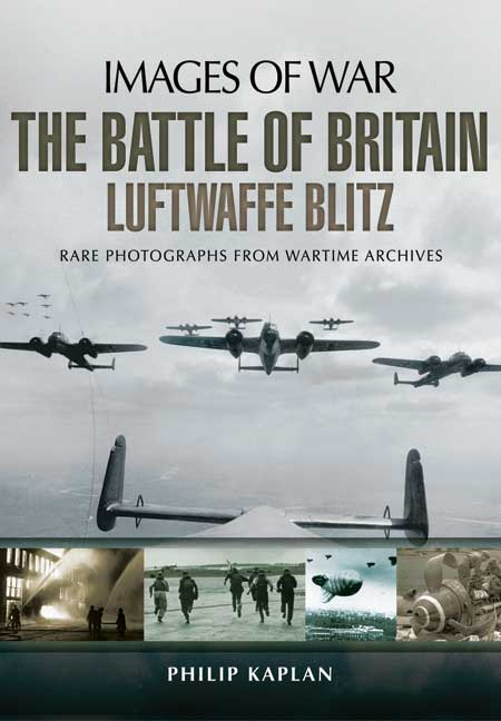 The Battle of Britain: Luftwaffe Blitz
