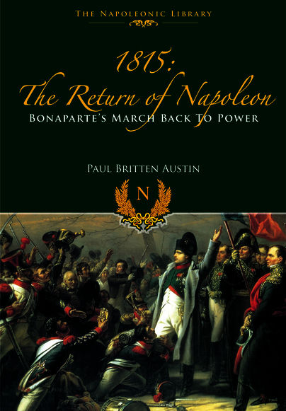 1815: The Return of Napoleon