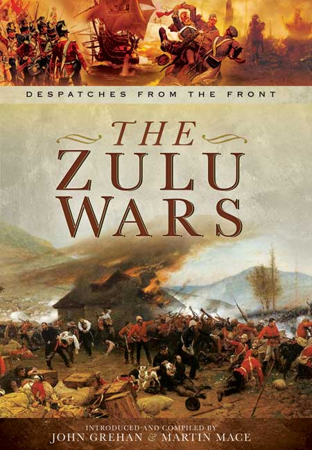 The Zulu Wars