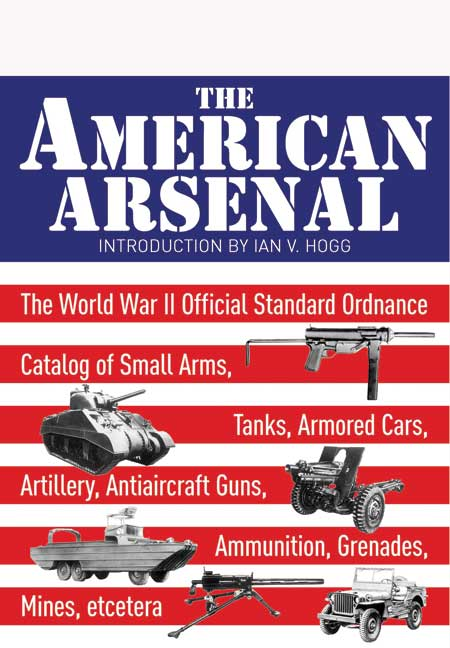 The American Arsenal