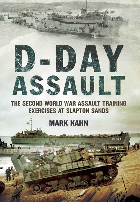 D-Day Assault