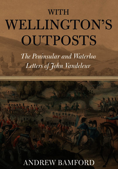 With Wellington's Outposts