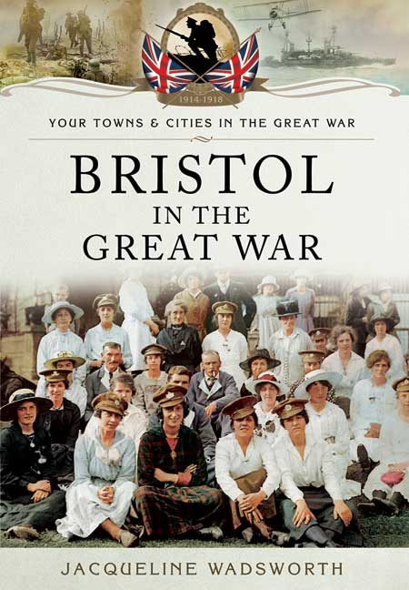 Bristol in the Great War