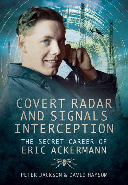 Covert Radar and Signals Interception