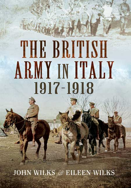 The British Army in Italy