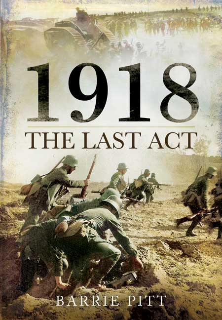 1918: The Last Act
