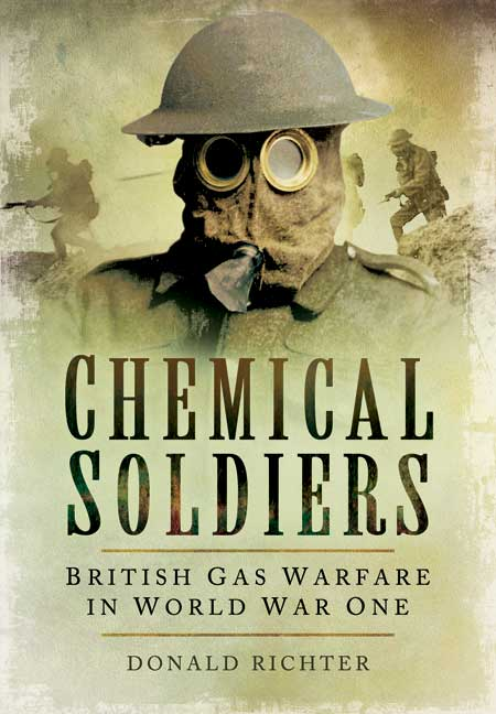Chemical Soldiers