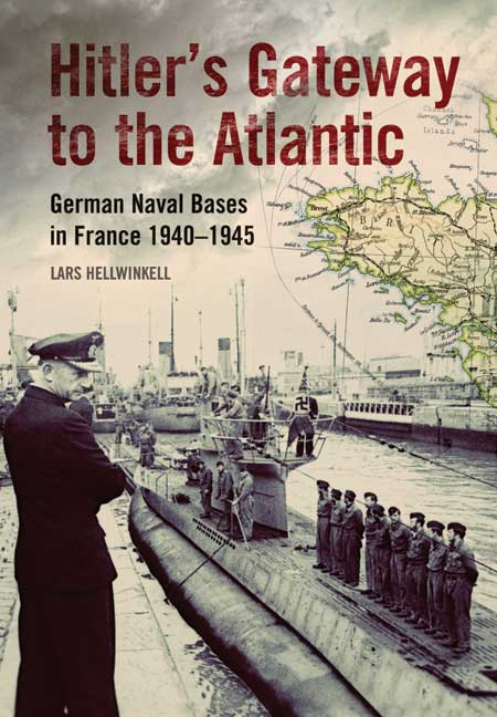 Hitler\'s Gateway to the Atlantic