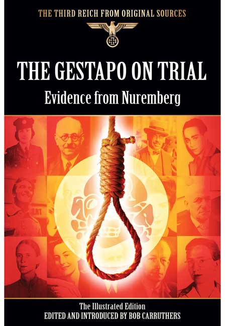 Gestapo on Trial