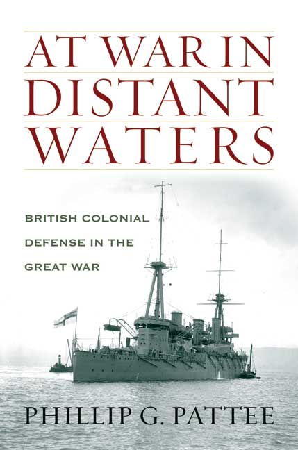 At War in Distant Waters