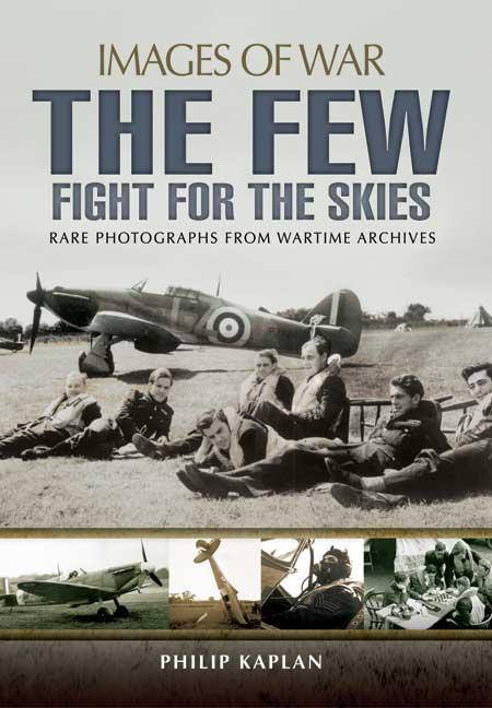 The Few: Fight for the Skies