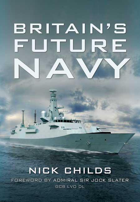 Britain\'s Future Navy
