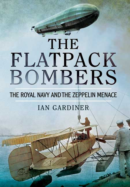 The Flatpack Bombers