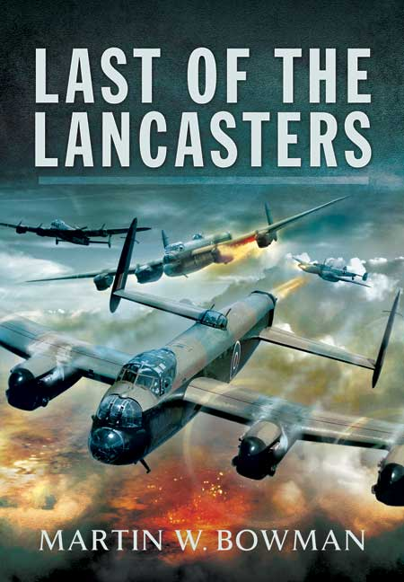 Last of the Lancasters