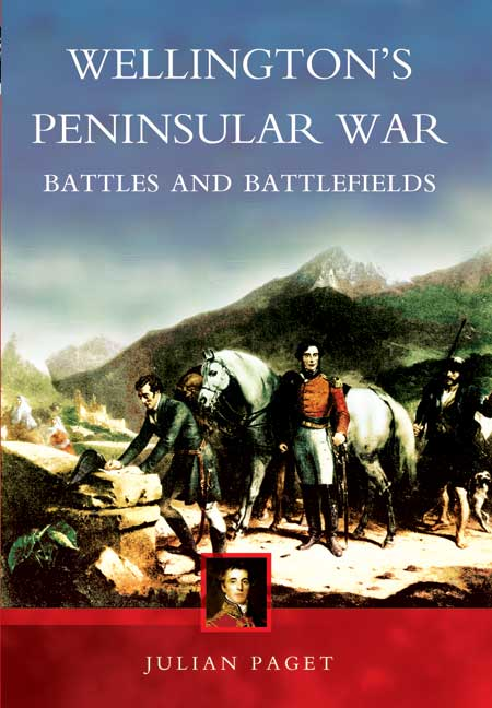 Wellington\'s Peninsular War