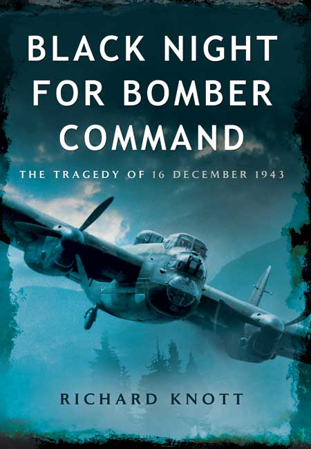 Black Night for Bomber Command
