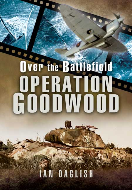 Goodwood - Over The Battlefield
