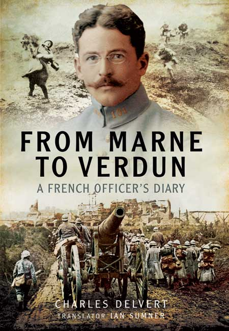 From Marne to Verdun