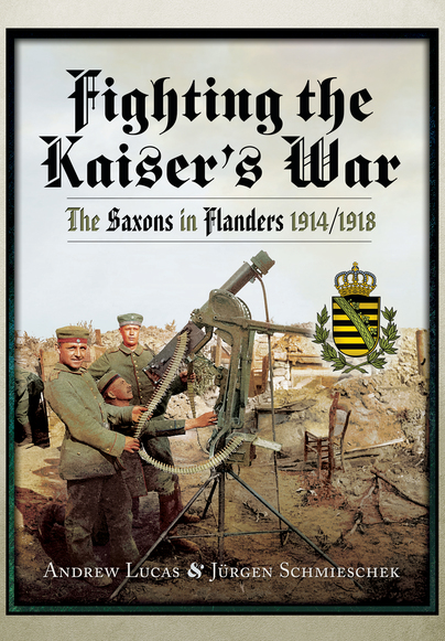 Fighting the Kaiser's War