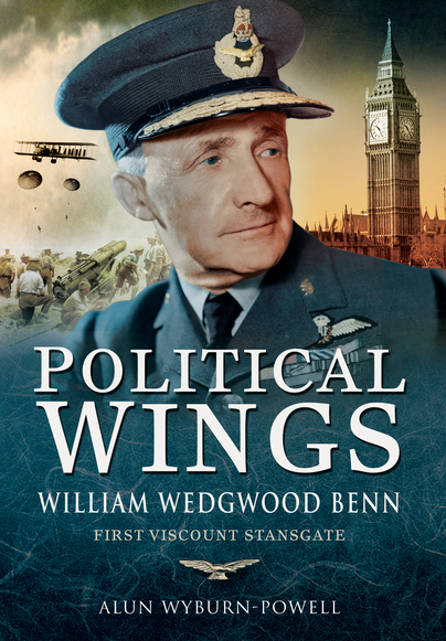 Political Wings