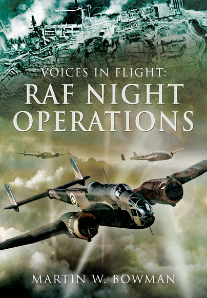 Voices in Flight: RAF Night Operations