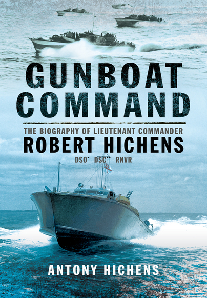 Gunboat Command