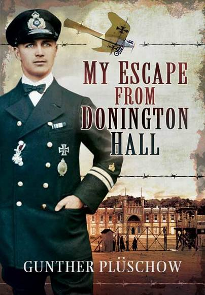 My Escape from Donington Hall