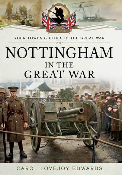 Nottingham in the Great War