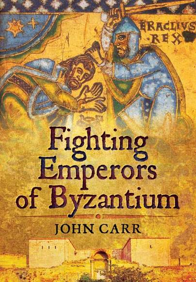 Fighting Emperors of Byzantium