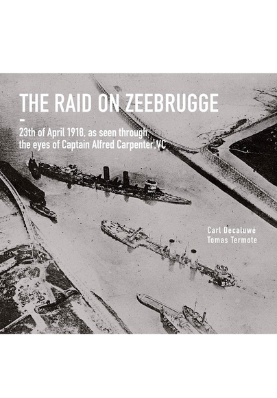 The Raid on Zeebrugge