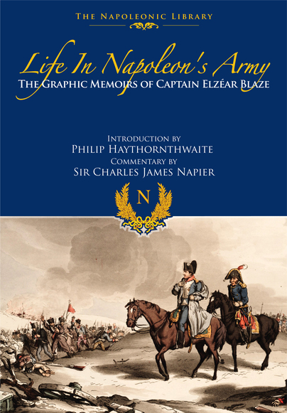 Life in Napoleon's Army