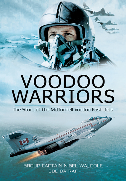 Voodoo Warriors