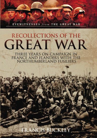 Recollections of the Great War