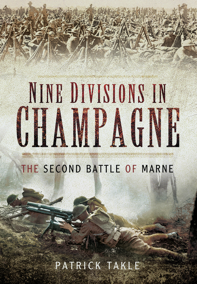 Nine Divisions in Champagne